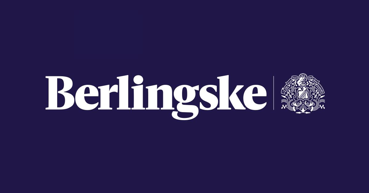 Madanmeldelse af Villa Vest fra berlingske.dk